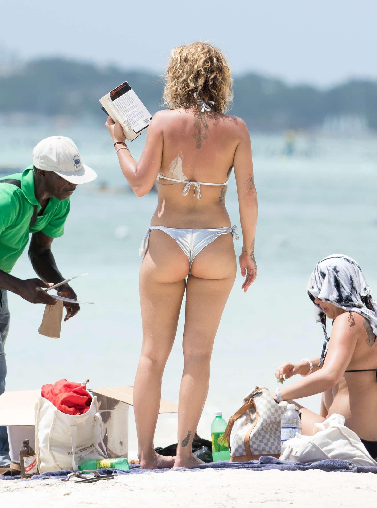 Rita Ora In Bikini photo 22