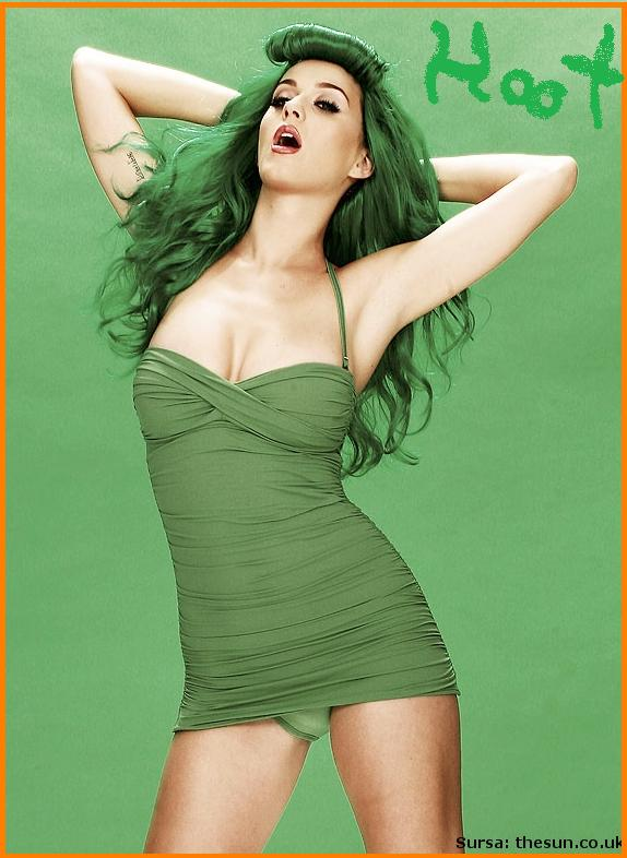 Katy Perry Maked photo 12