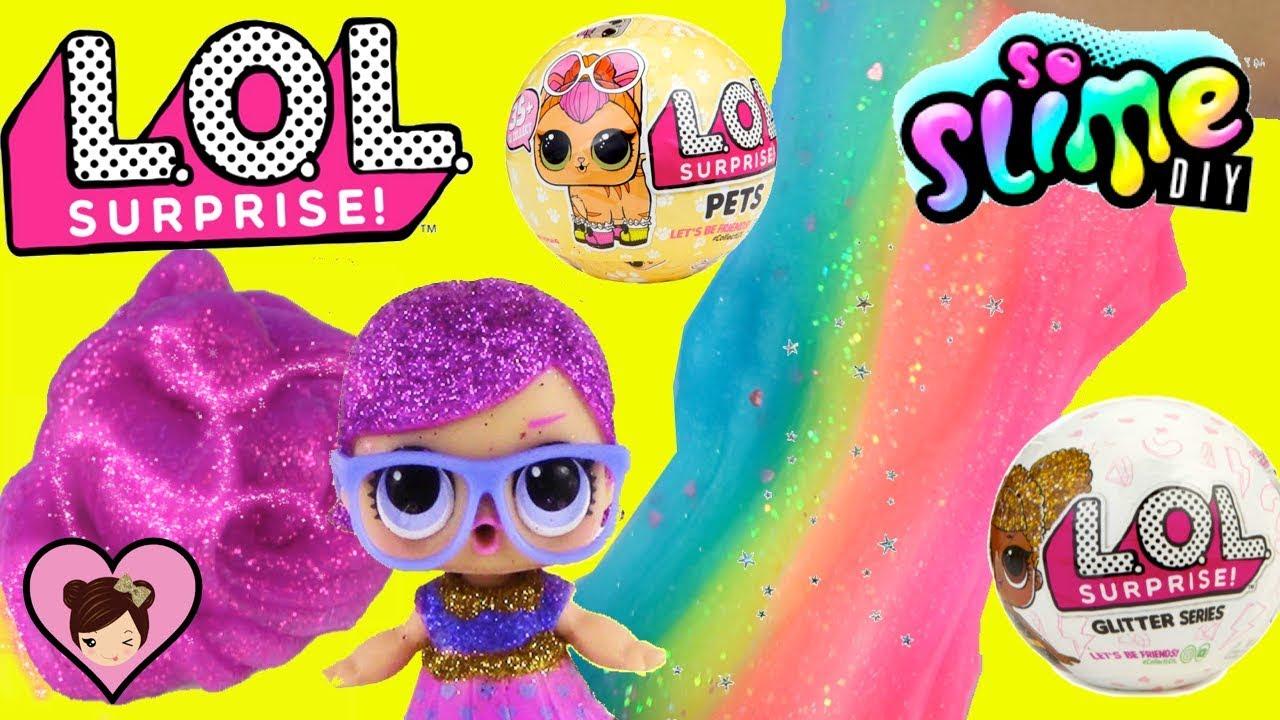Lol Doll Videos On Youtube photo 6