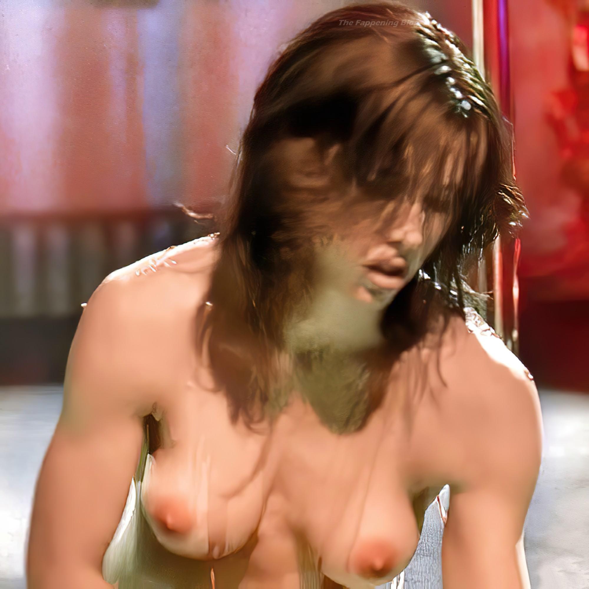 Jessica Beals Naked photo 28