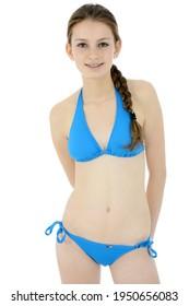 Cute Teen Bikini Pics photo 25