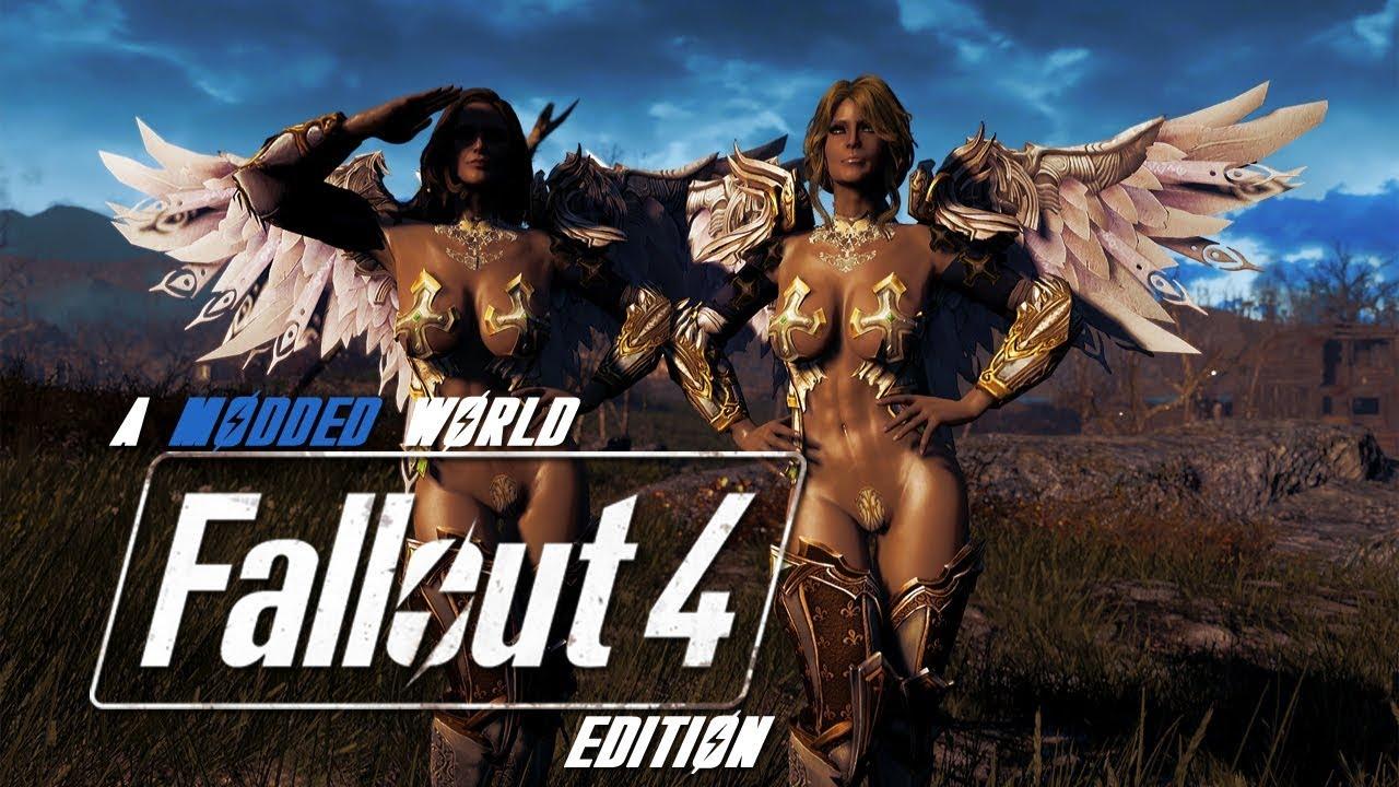 Fallout 4 Futa Mods photo 26