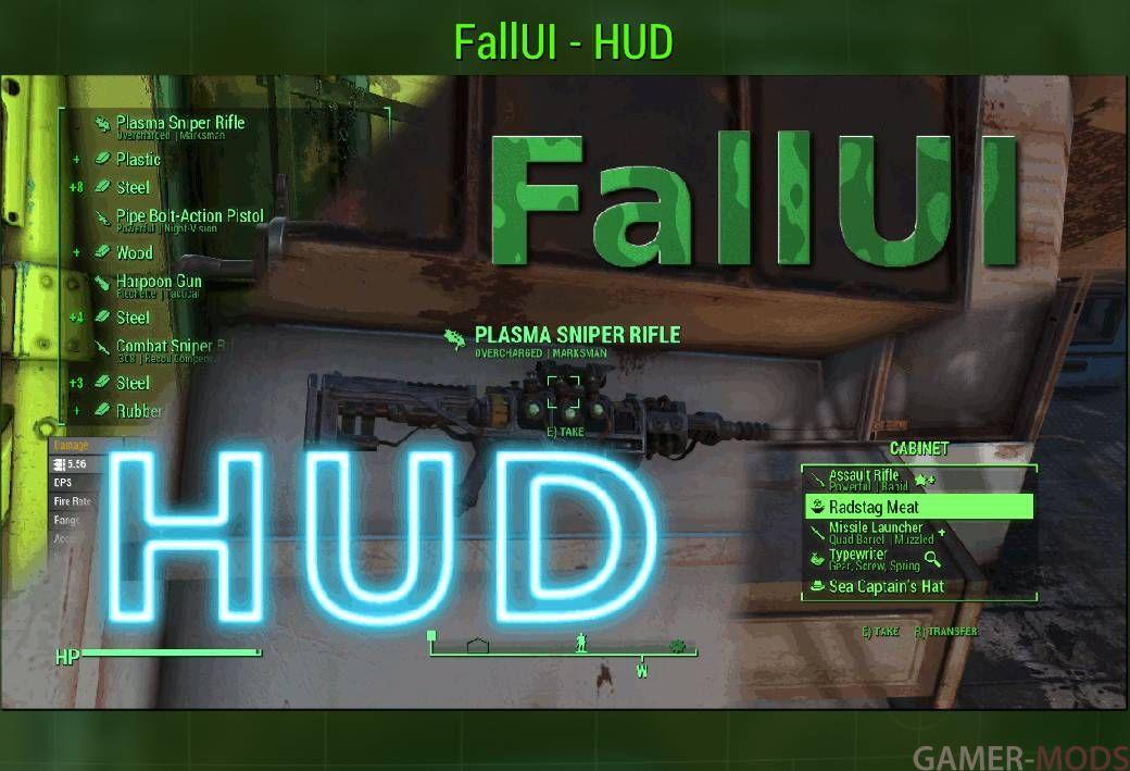 Fallout 4 Futa Mods photo 24