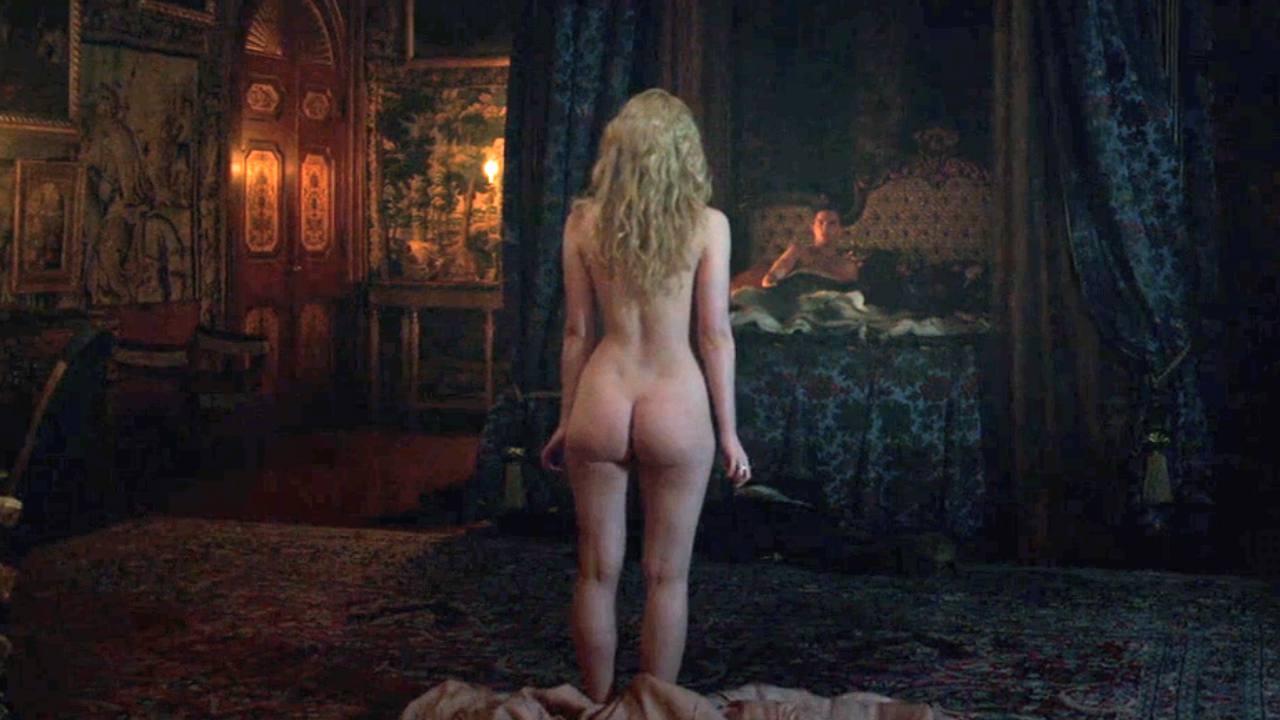 Fanning Naked photo 23