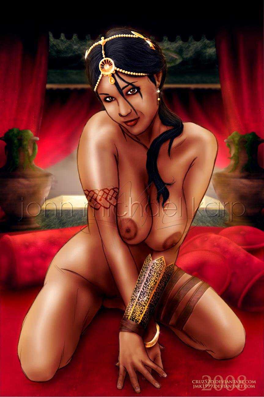 Farah Porn photo 4