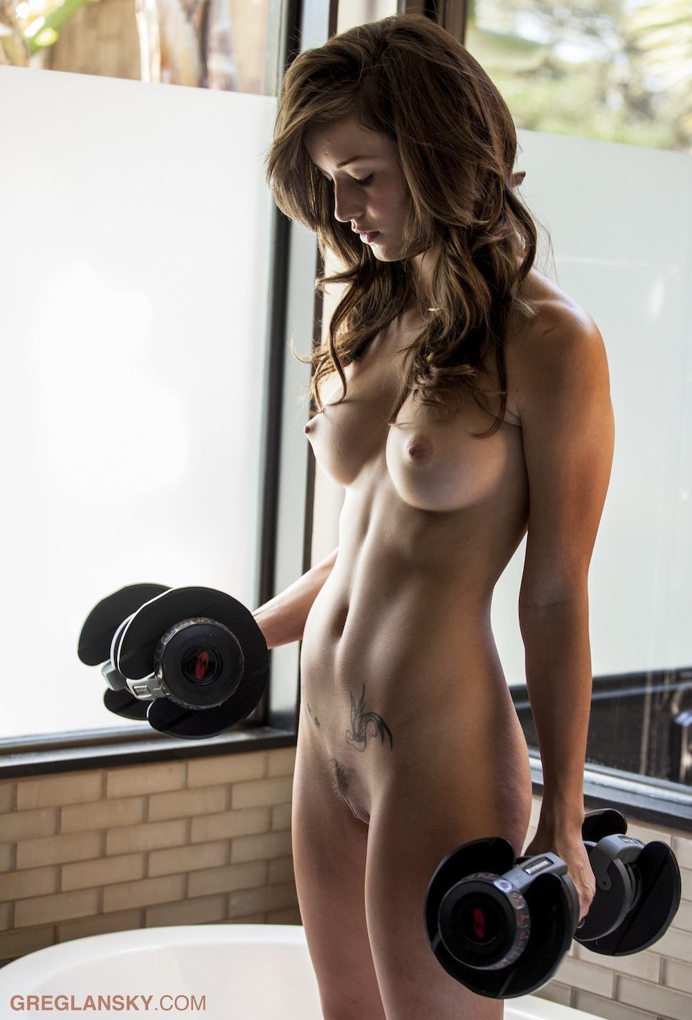Fit Girls Nude photo 24