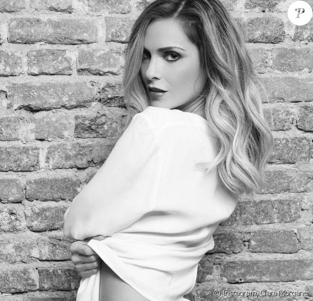 Clara Morgane Hot photo 12