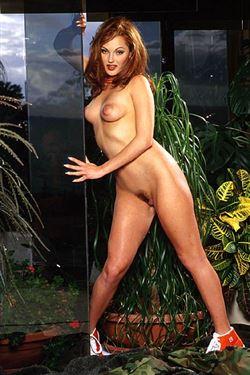 Venus Angelica Nude photo 26