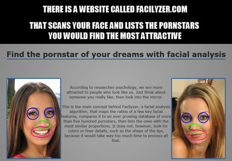 Find A Pornstar That Looks Like You photo 12