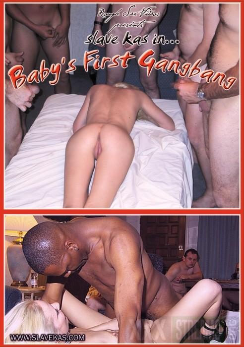 First Gang Bang photo 27