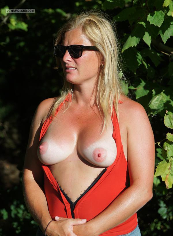 Flirty Tits photo 24