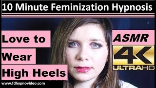 Forced Feminization Hypnosis photo 17