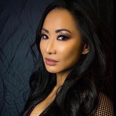 Gail Kim Hot photo 11