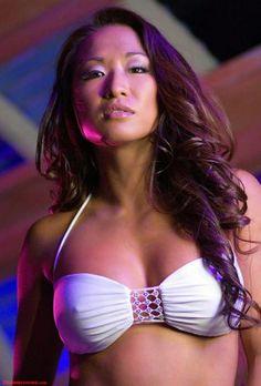 Gail Kim Hot photo 28