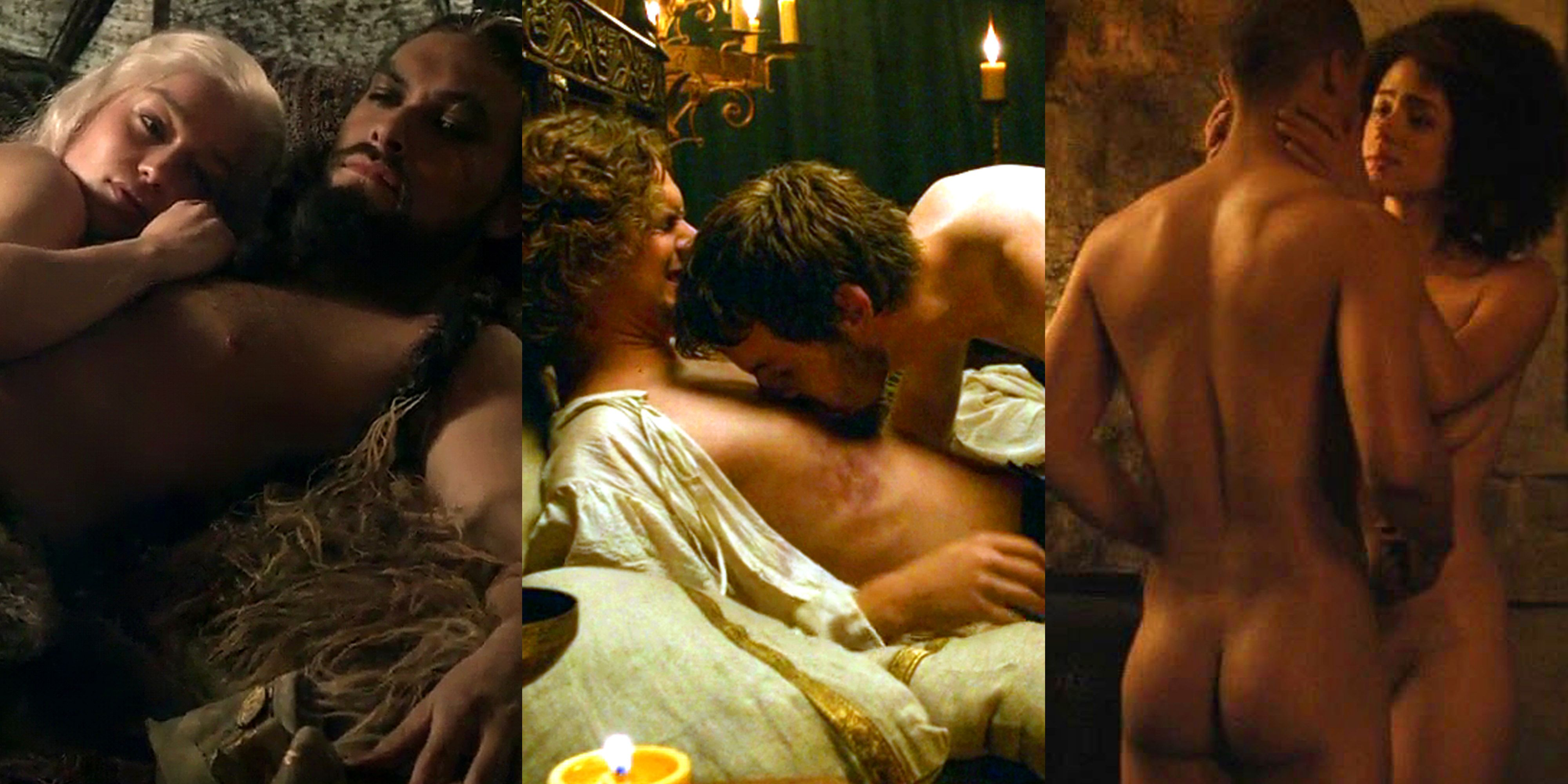 Game Of Thrones Naked Pics photo 9
