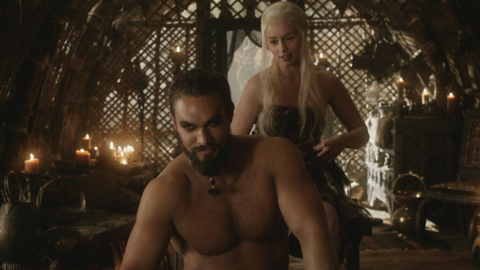 Game Of Thrones Nude Scense photo 12