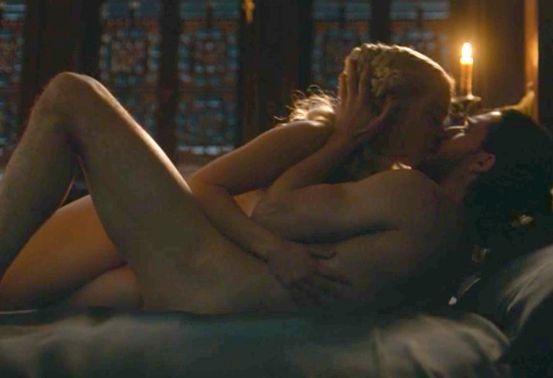Game Of Thrones Sex Sceens photo 20