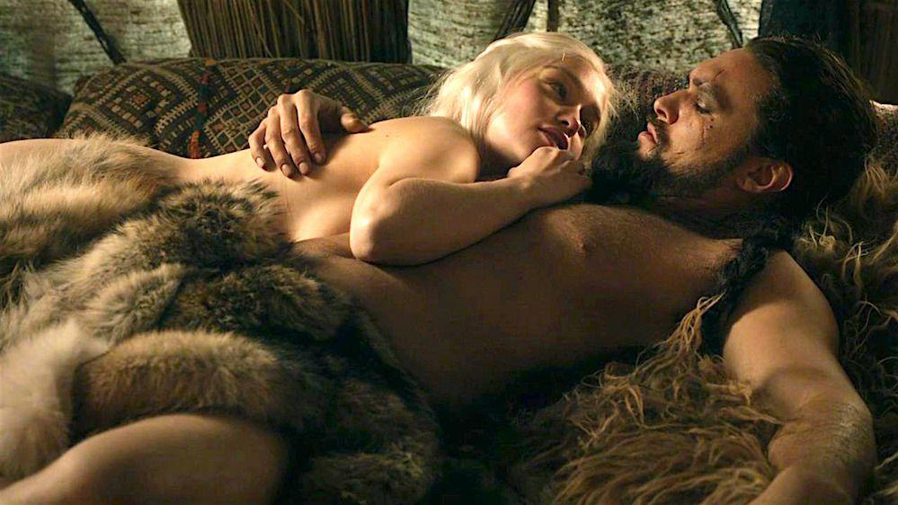 Game Of Thrones Sex Sceens photo 25