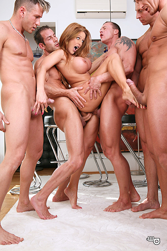 Gillian Anderson Real Nude photo 18
