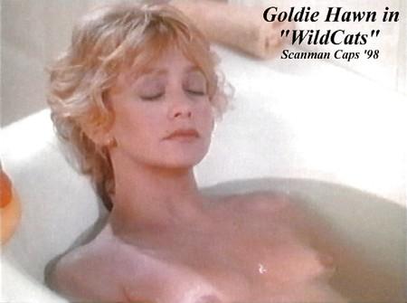 Goldie Hawn Nipples photo 6