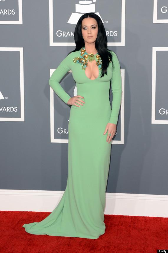 Grammy Boobs photo 1