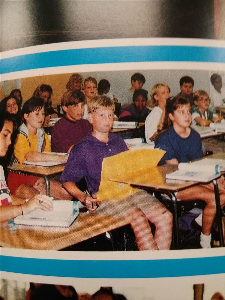 Guys With Boners In Class photo 2