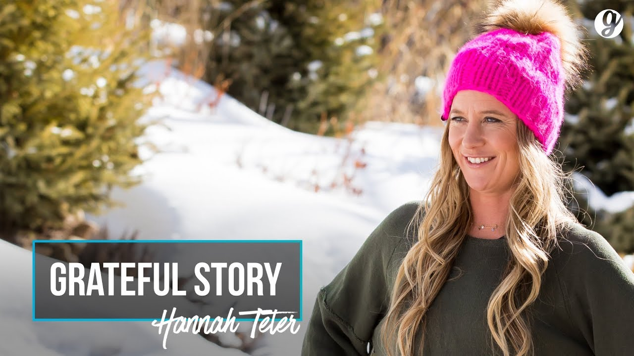 Hannah Teter Sex photo 23