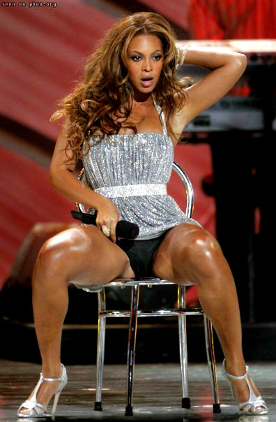 Has Beyonce Ever Been Nude photo 15