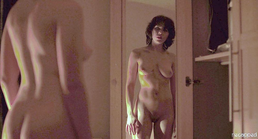 Has Scarlett Johansson Been Naked photo 19