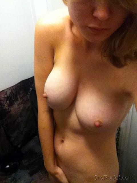 Has Scarlett Johansson Been Naked photo 14