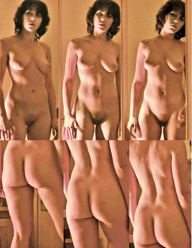 Has Scarlett Johansson Been Naked photo 8