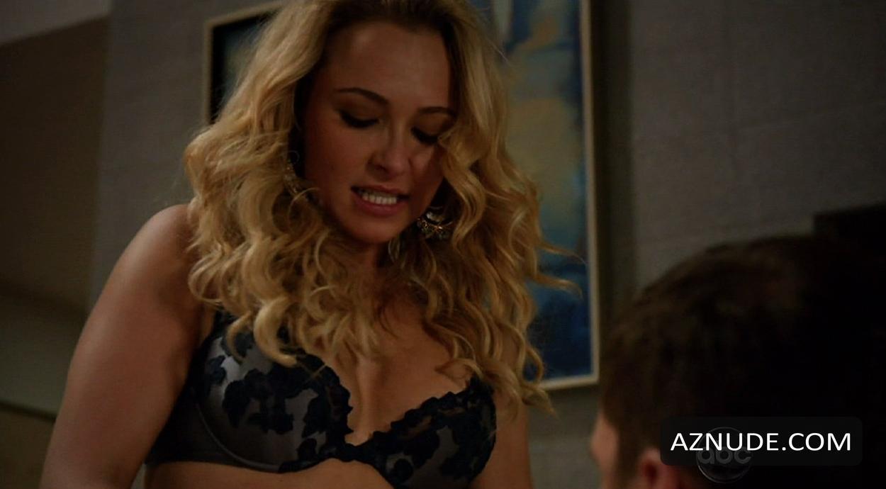 Hayden Panettiere Sex Scenes photo 24