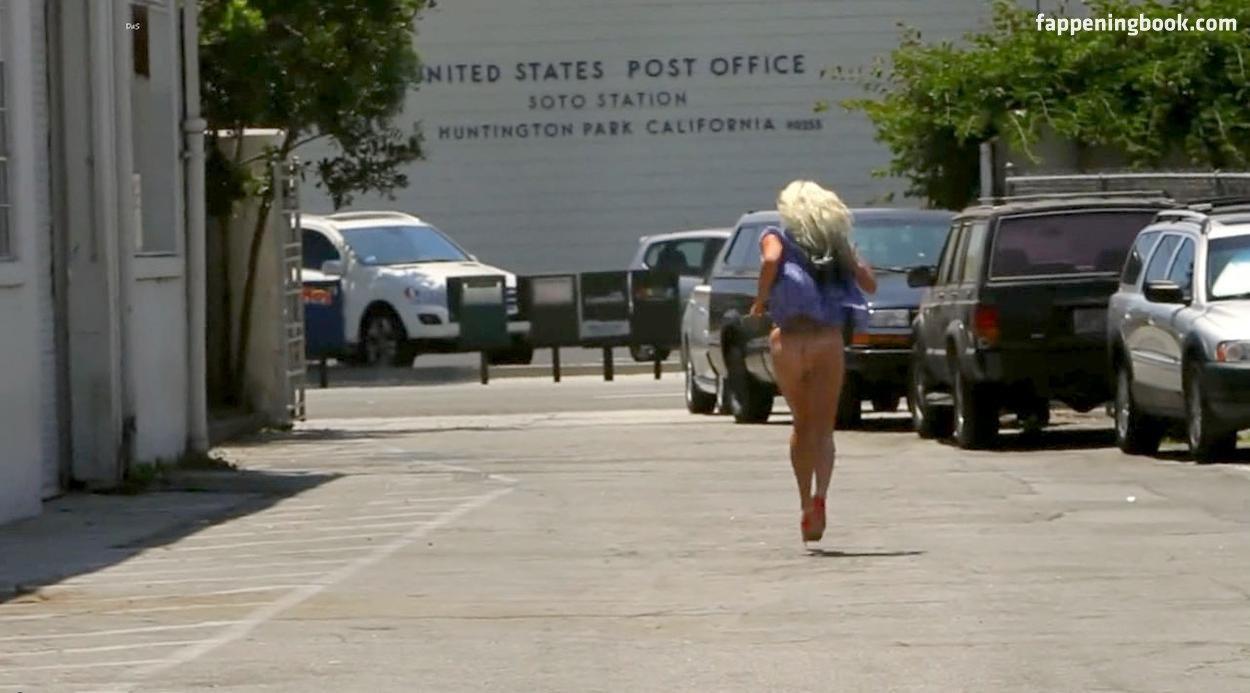 Heather Chadwell Topless photo 27
