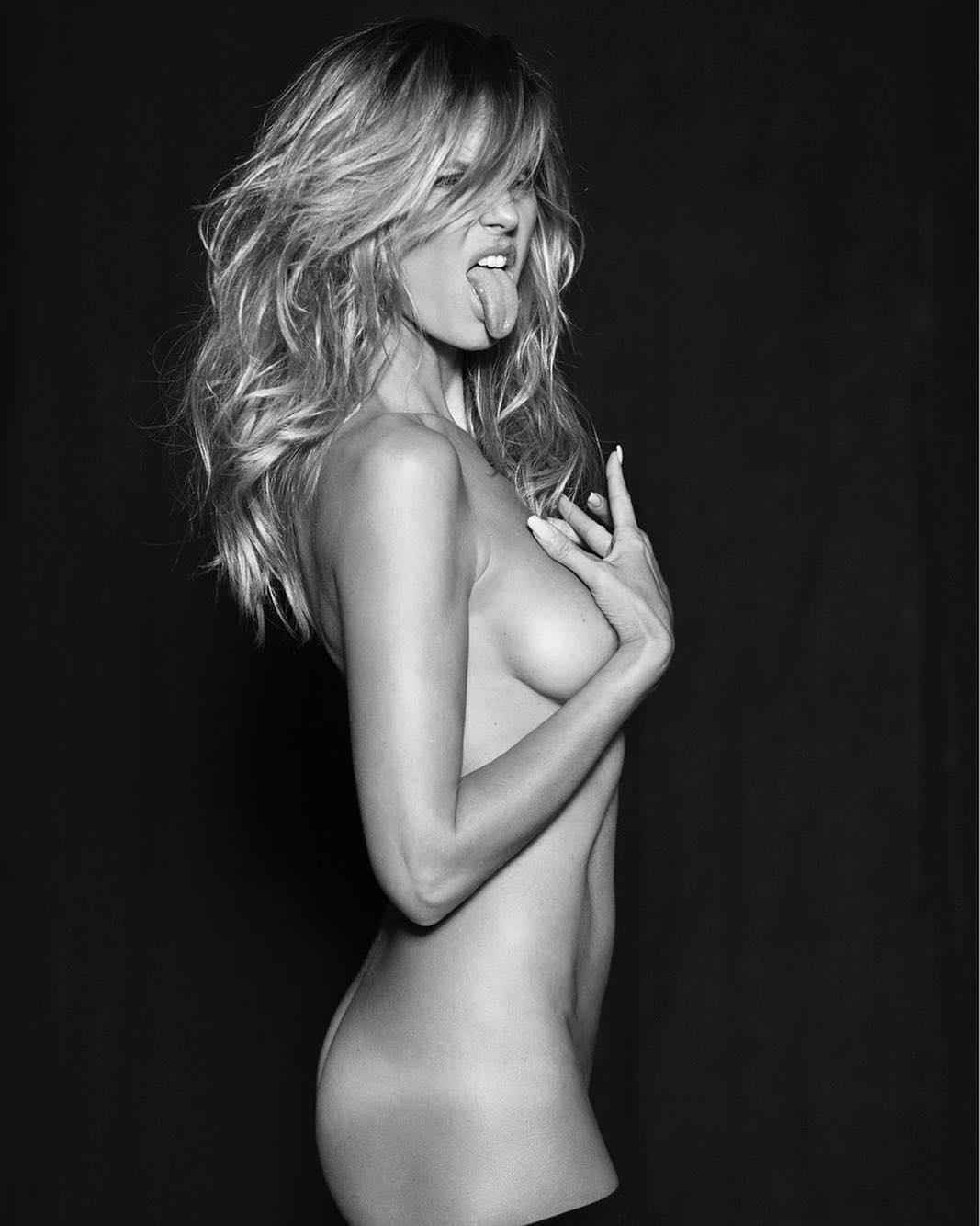 Heidi Klum Nide photo 21