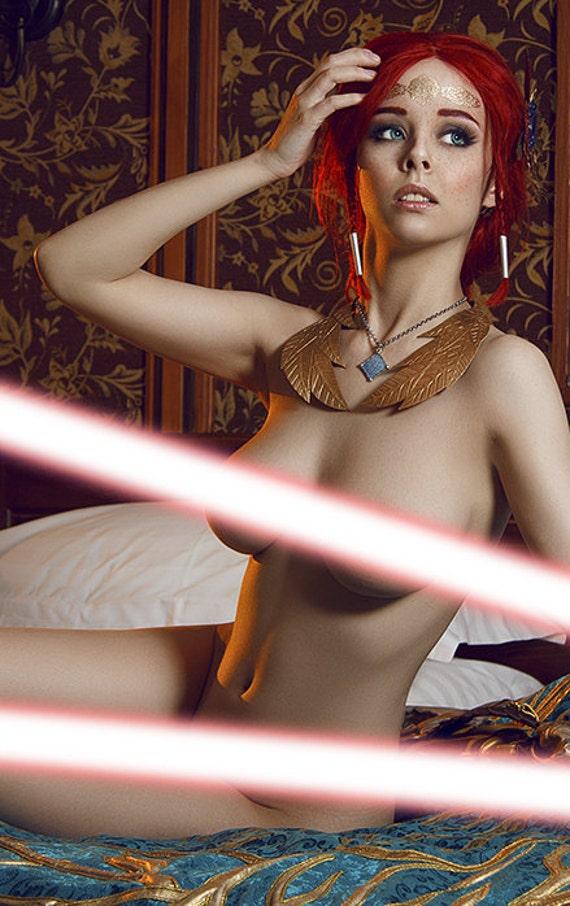 Helly Von Valentine Triss photo 7