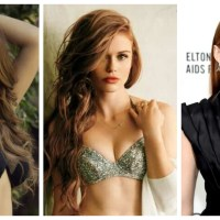 Holland Roden Nudes photo 24