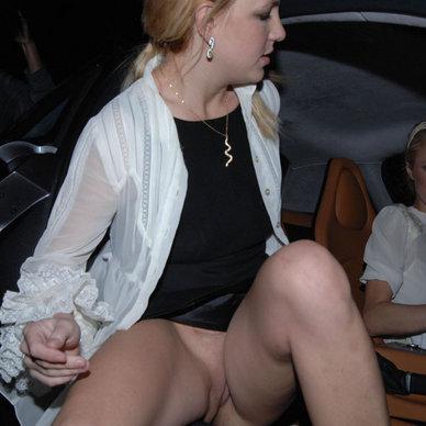 Hollywood Pussy Shots photo 9