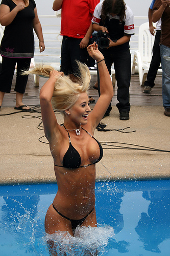 Hot Chicks Party photo 20