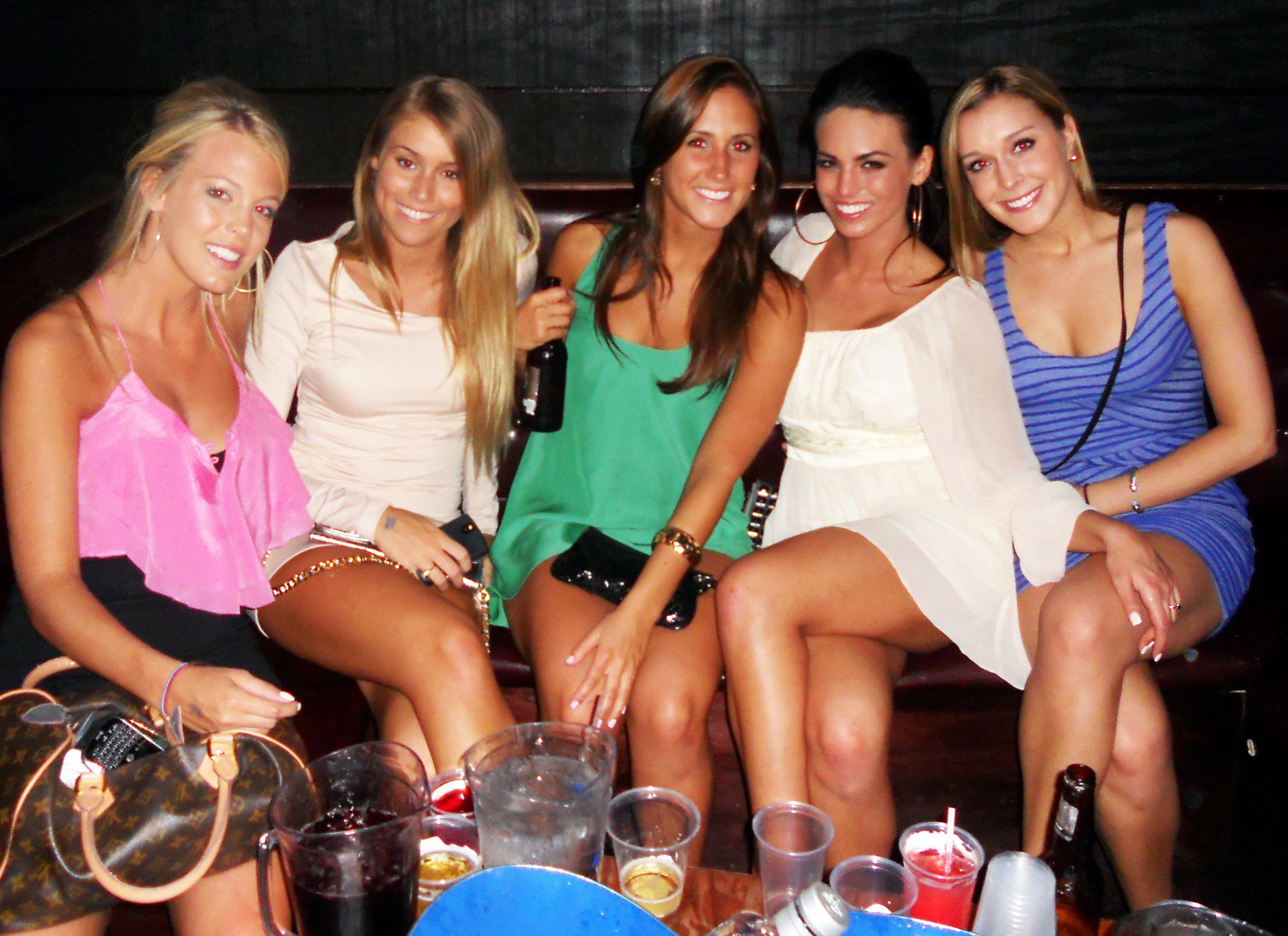 Hot Chicks Party photo 19