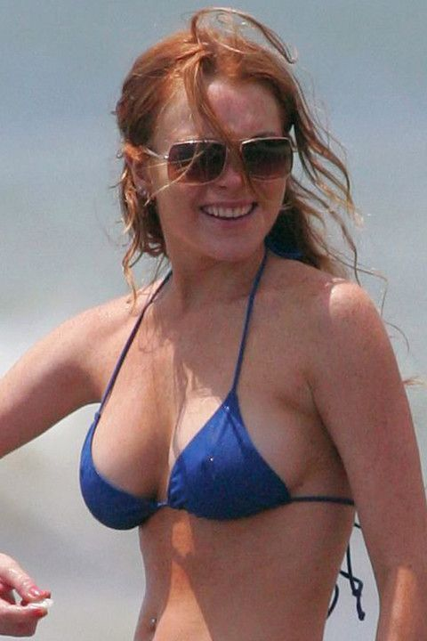 Hot Lindsay Lohan Pics photo 12