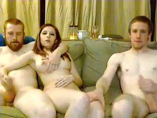 Hot Wife Swinger Porn photo 4