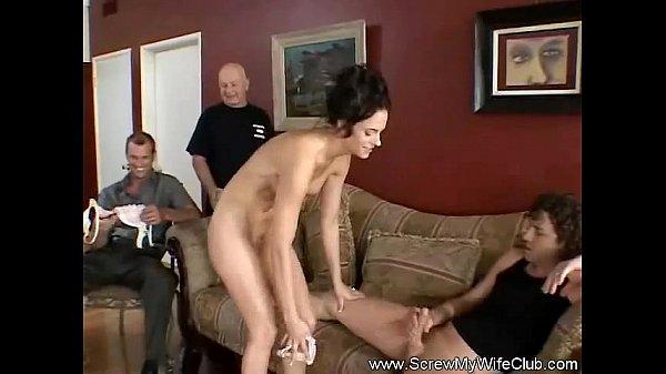 Hot Wife Swinger Porn photo 7
