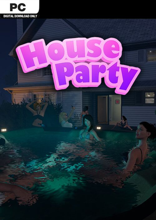House Party Game Uncut photo 30