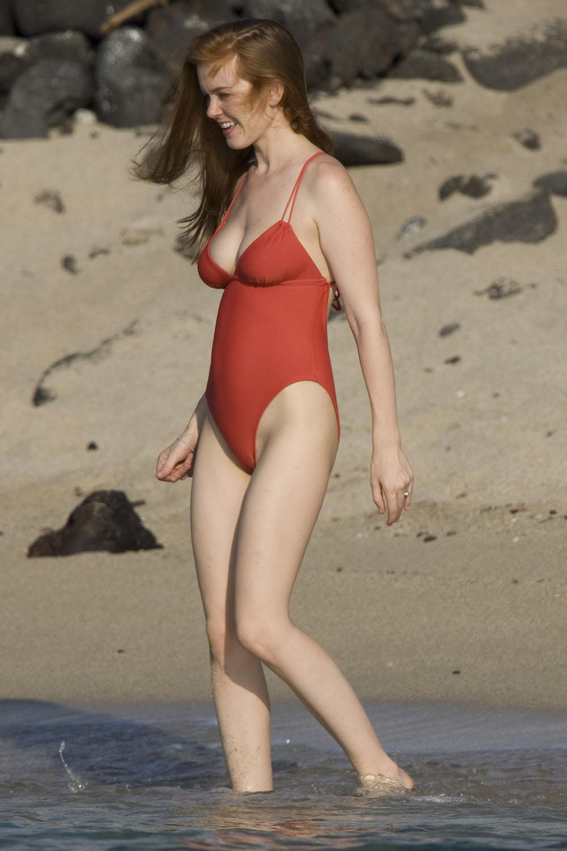 Isla Fisher Fappening photo 12