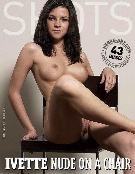 Ivette Nude photo 21