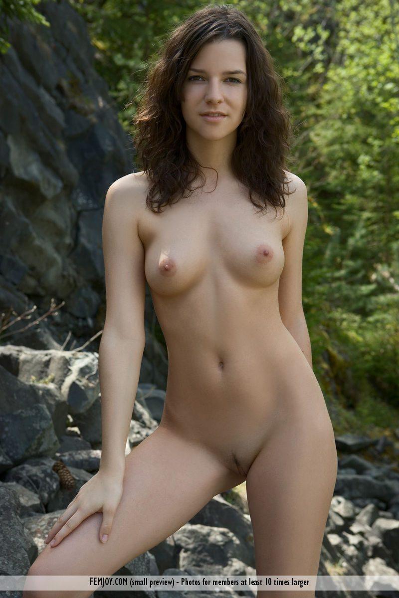 Ivette Nude photo 7