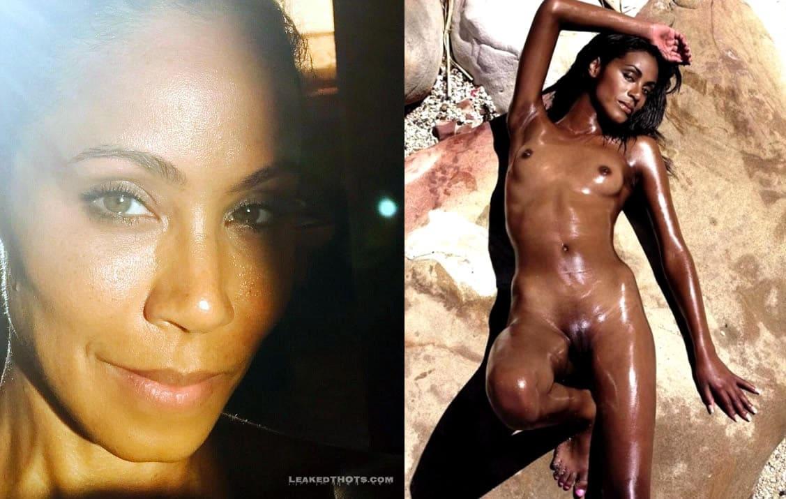 Jada Pinkett Smith Naked photo 25