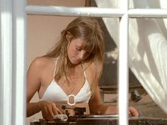 Jane Birkin Hot photo 11