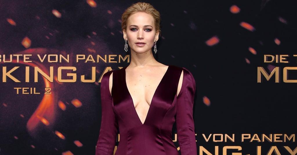 Jennifer Lawrence Passengers Sex photo 7