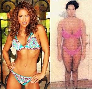 Jennifer Nicole Lee Before And After photo 29